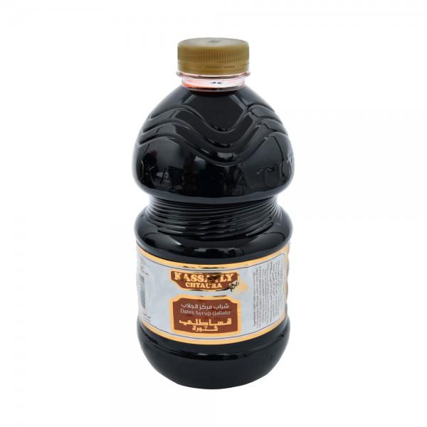 Kassatly Jallab Syrup - 1.4Kg 369255-V001 by Kassatly Chtaura