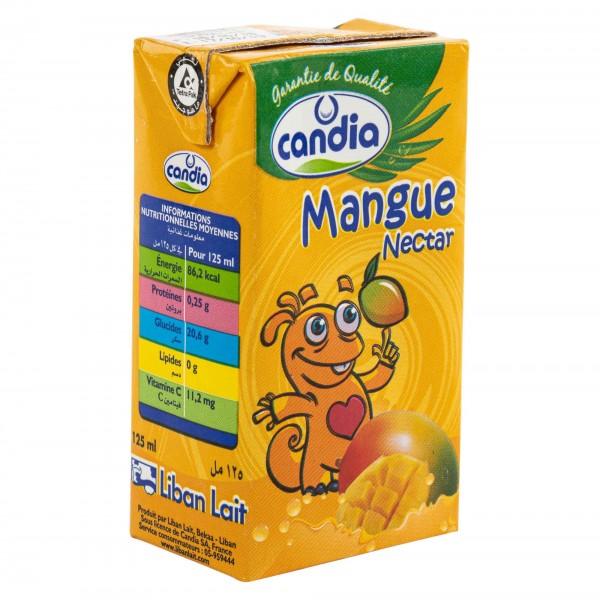 CANDIA MANGO JUICE 369392-V001 by Candia