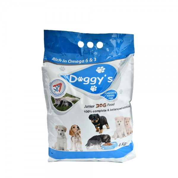Doggy's Pregnant & Nursing Dogs 4Kg 370240-V001 by Doggy's & Catty's