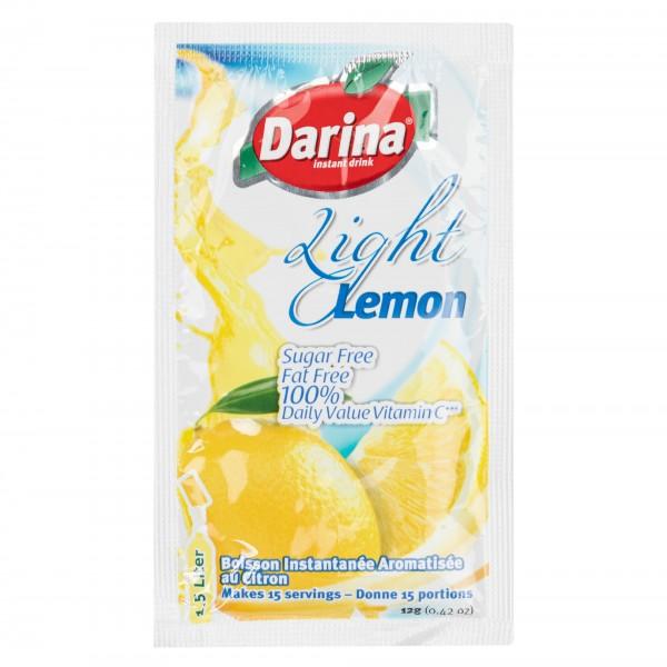 Darina Instant Drink Light Lemon 372515-V001 by Darina
