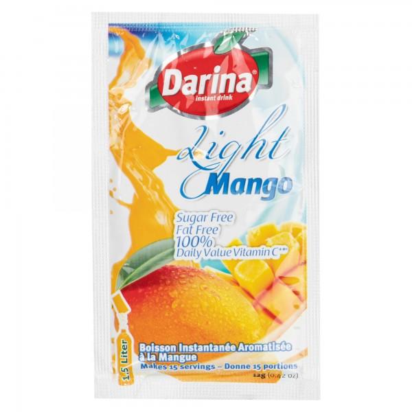 Darina Instant Drink Light Mango 372516-V001 by Darina