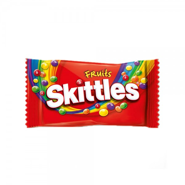 SKITTLES CANDIES 372546-V001 by Mars
