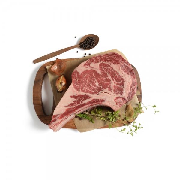 U.S Prime Angus Ribeye per Kg 372583-V001 by Spinneys Butcher Shop