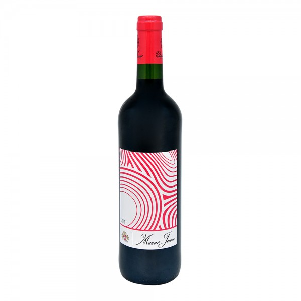 Musar Jeune Rouge - 750Ml 373726-V001 by Chateau Musar