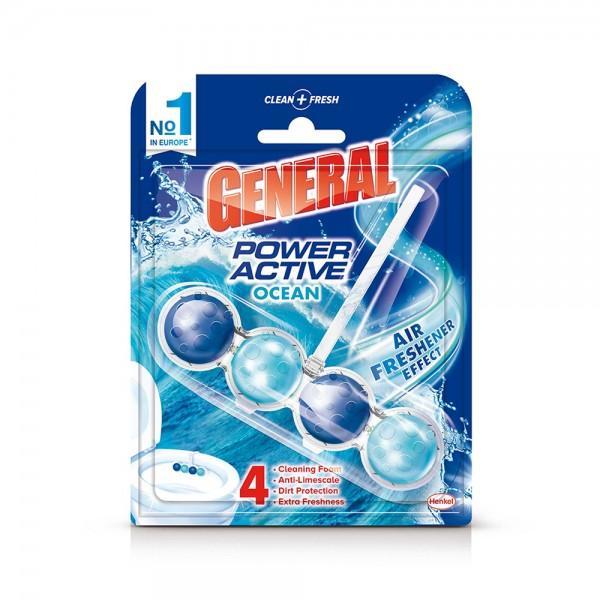 DER GENERAL TC Blocks Maximum fragrance Ocean 50G 375307-V001 by Der General