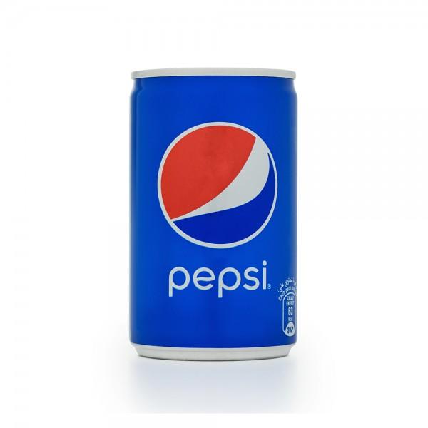 Pepsi Regular Can 185ml 376551-V003 by Pepsi