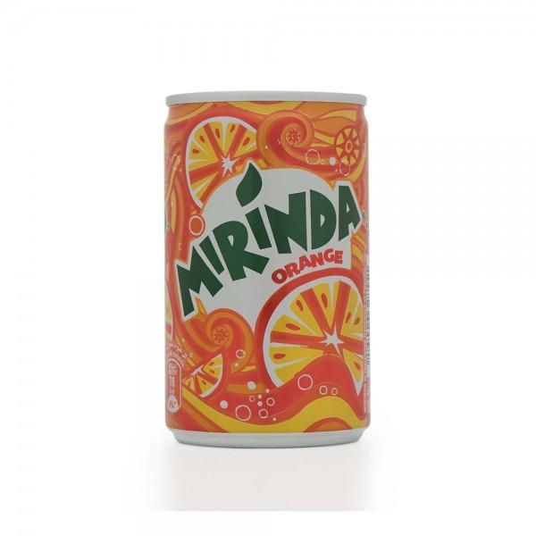 Mirinda Regular Can 185ml 376555-V003 by Mirinda