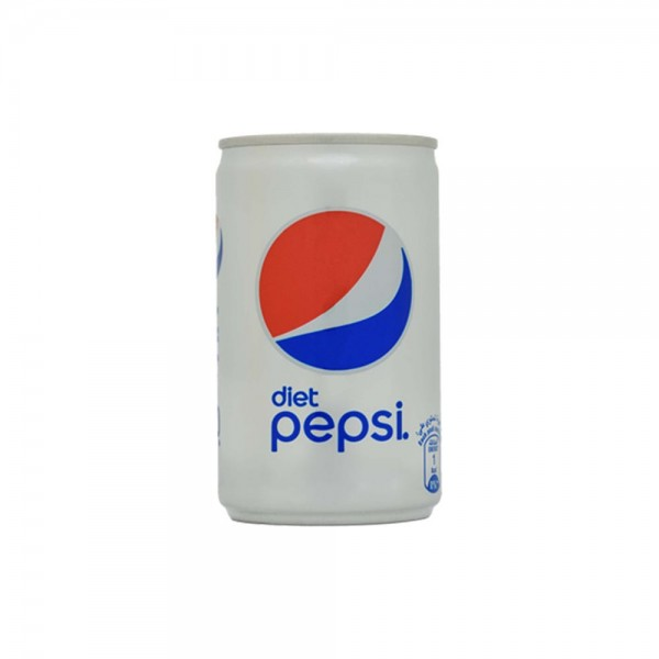 Pepsi Diet Can 185ml 376557-V003 by Pepsi