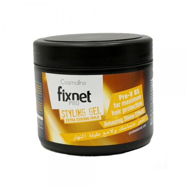 GEL PRO JAR EXT STRONG HOLD YE 377547-V001 by FIX NET