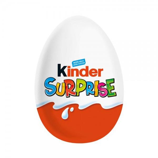 SURPRISE EGG 377690-V001 by Ferrero