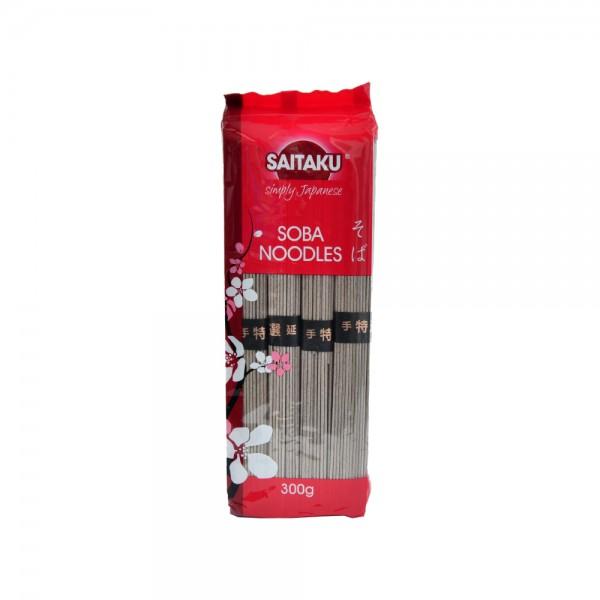 Saitaku Soba Noodles 300G 377893-V001 by Saitaku