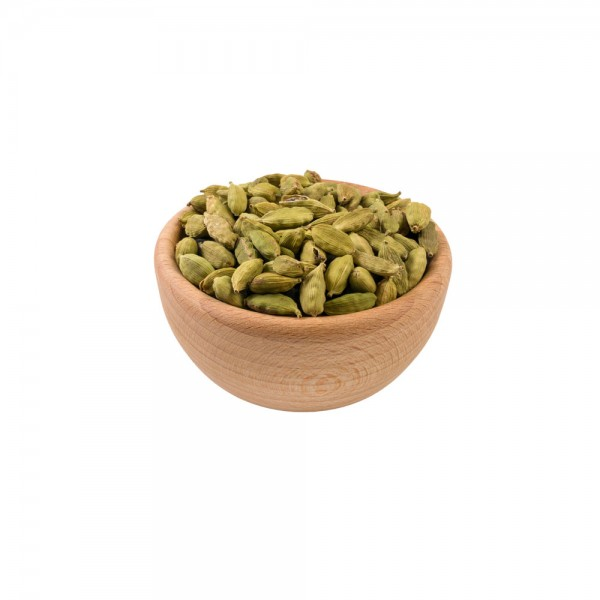 Cardamom Whole Spice 50G 379427-V001 by Spinneys Cheese Counter