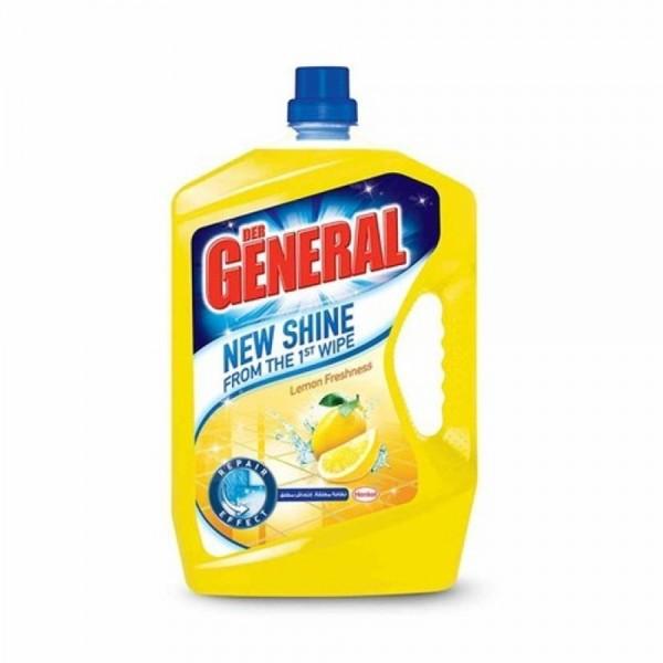 DER GENERAL Shine Fresh Lemon 5L 379784-V001 by Der General