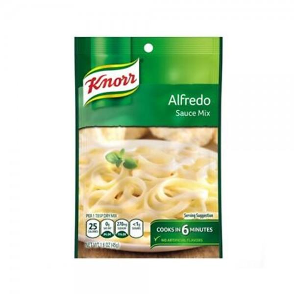 PASTA SAUCE MIX ALFREDO 380773-V001 by Knorr