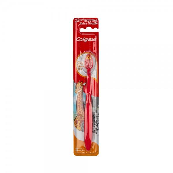 Colgate Kids 2+ Years Toothbrush 381418-V001 by Colgate