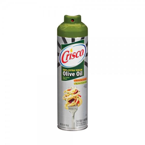SPRAY OLIVE OIL 381471-V001 by Crisco