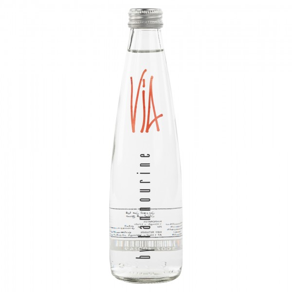 Tannourine Natural Spring Mineral Water 1L 381920-V001 by Tannourine
