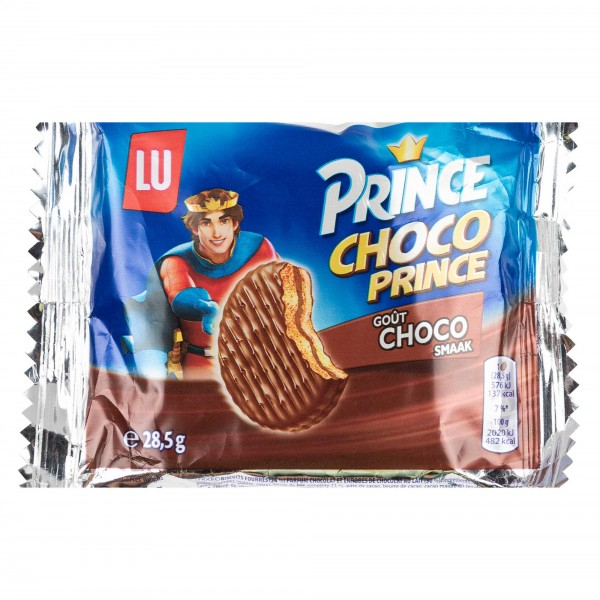 Choco Prince 28.5g 382042-V001 by LU