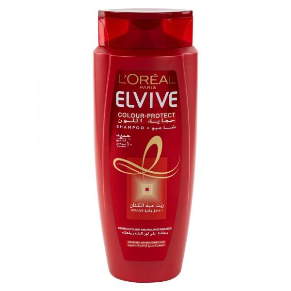 L'Oreal Paris Elvive Colour Protect 700ml 383106-V001 by L'oreal