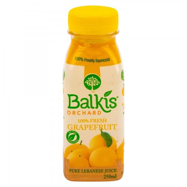 Balkis O. Balkis Grapefruit Juice 250Ml 383200-V001 by Balkis Orchard