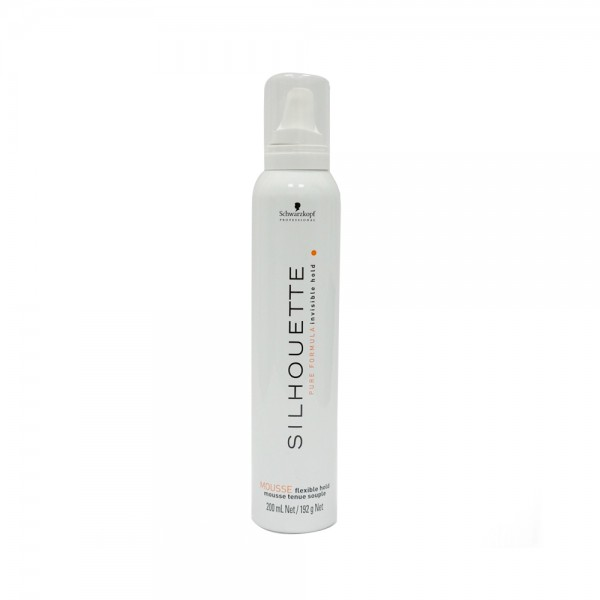 MOUSSE FLEXIBLE HOLD 383817-V001 by Schwarzkopf