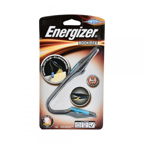 Energizer Booklite 11 Lumens - 1Pc 384363-V001 by Energizer