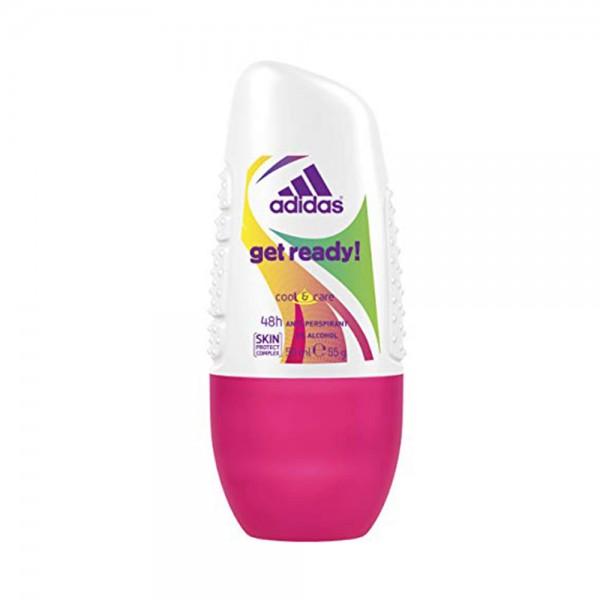 GET READY FEMALE ROLL ON 385444-V001 by Adidas