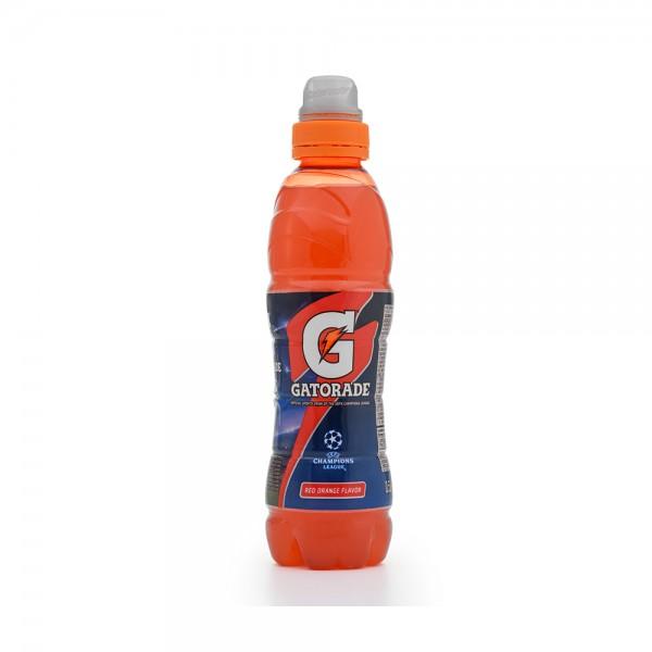 Gatorade Red Orange Thirst Quencher 500ml 386227-V001 by Gatorade