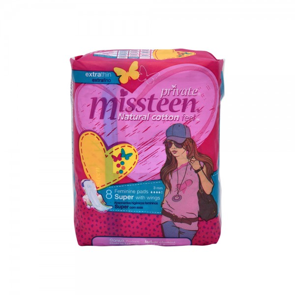 Private Miss Teen Super - 1Pc 386228-V001 by Sanita