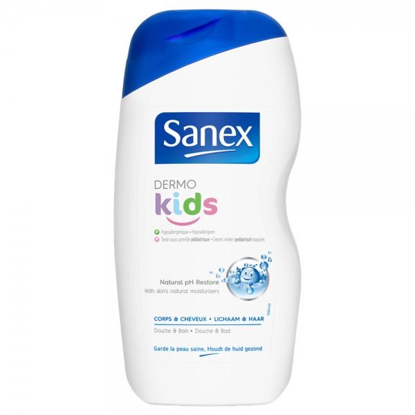 Sanex Shower Gel Dermo Kids 500ML 386467-V001 by Sanex