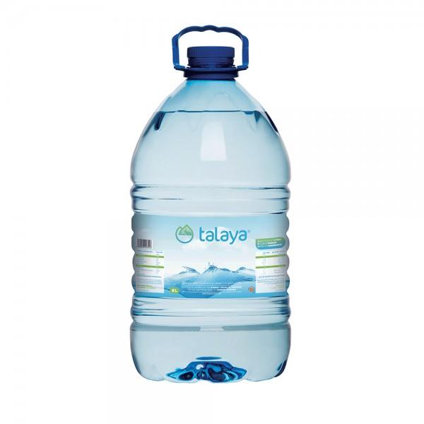 TALAYA Mineral Water 6L 386871-V001 by Talaya