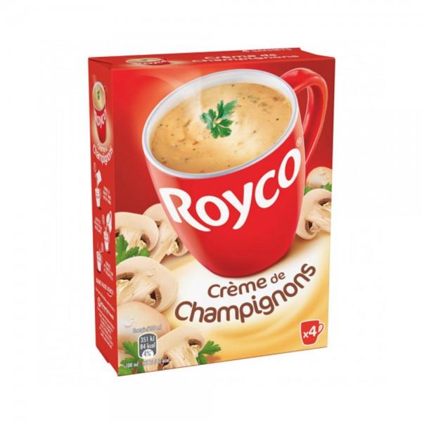 MINUT SOUP CHAMPIGNON 387510-V001 by ROYCO