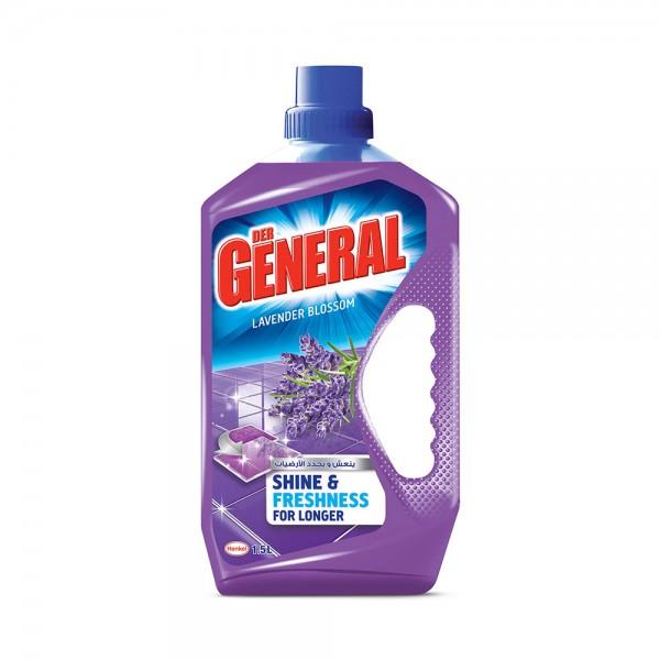 Dergeneral Active 6 Lavender - 1.5L 388423-V001 by Der General