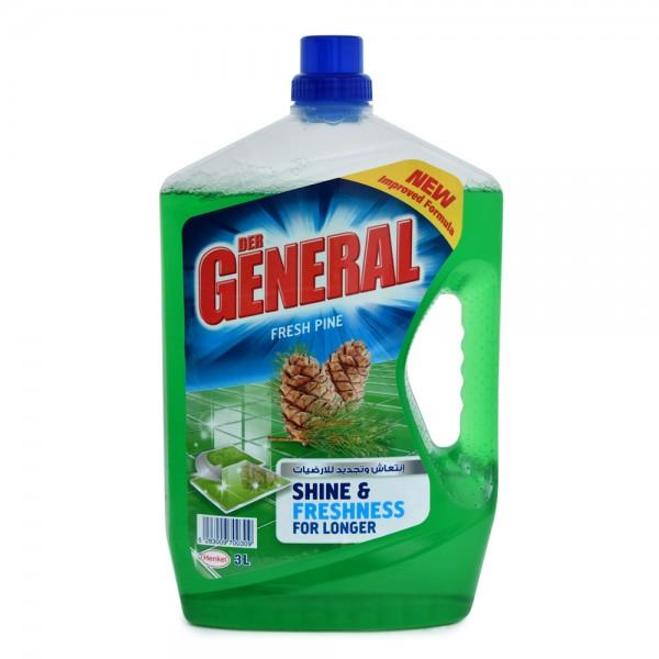 DER GENERAL Shine Fresh Pine 3L 388425-V001 by Der General