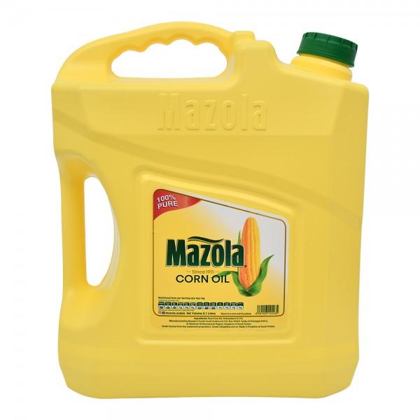 CORN OIL 390662-V001 by Mazola