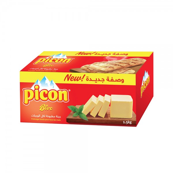 Picon Toaster Cheese Block 391885-V001 by Picon