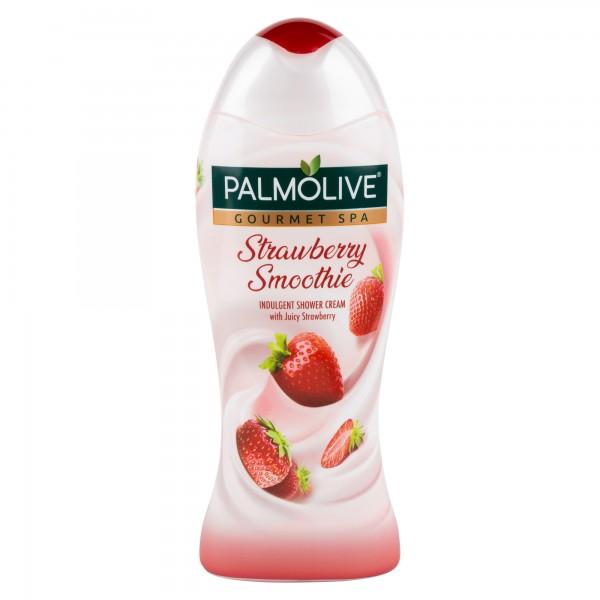 Palmolive Shower Gel Cream Gourmet Spa Strawberry 500ml 392230-V001 by Palmolive