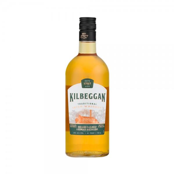 KILBEGGAN IRISH WHISKY 392370-V001 by Kilbeggan