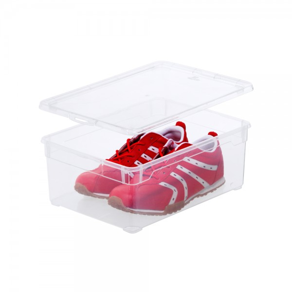 Cbox Chaussure Homme Transpart 392766-V001