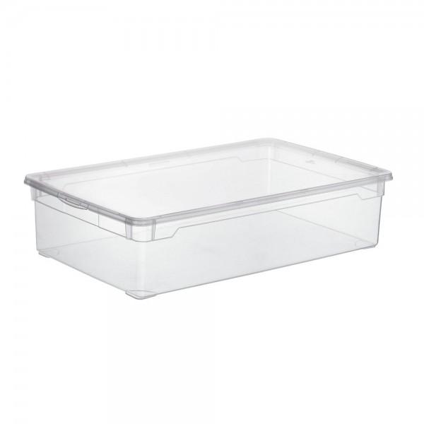 Cbox Couverture Transparent 392800-V001