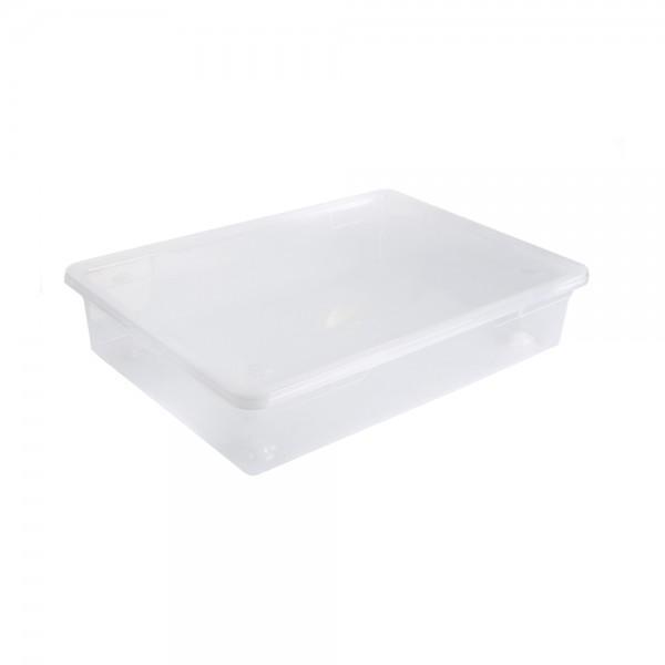 Sundis Cbox Mega Transparent - 55L 392816-V001 by Sundis