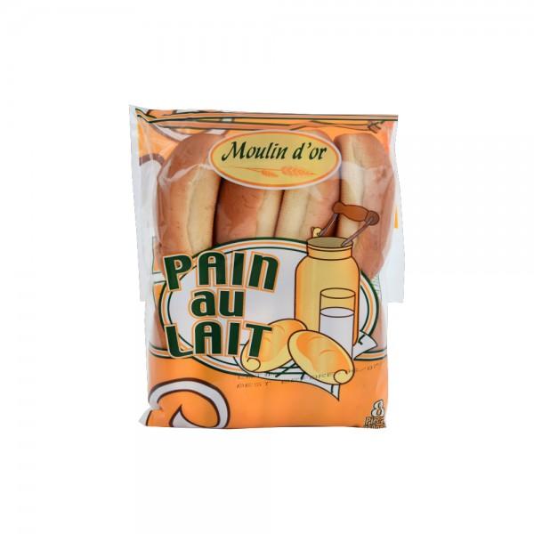 Moulin D'Or Pain Au Lait 250g 393569-V001 by Moulin d'Or