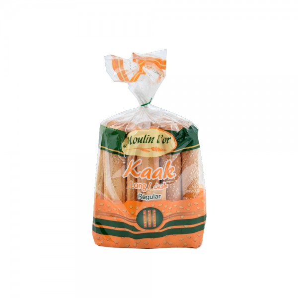 Moulin D'Or Kaak Long 400g 393606-V001 by Moulin d'Or