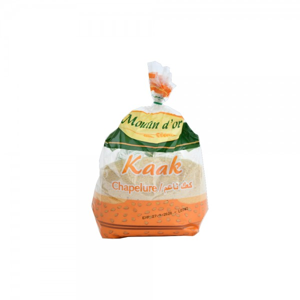Moulin D'Or Kaak Chapelure 470g 393625-V001 by Moulin d'Or