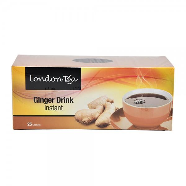 London Tea Ginger Powder 395208-V001 by London Tea