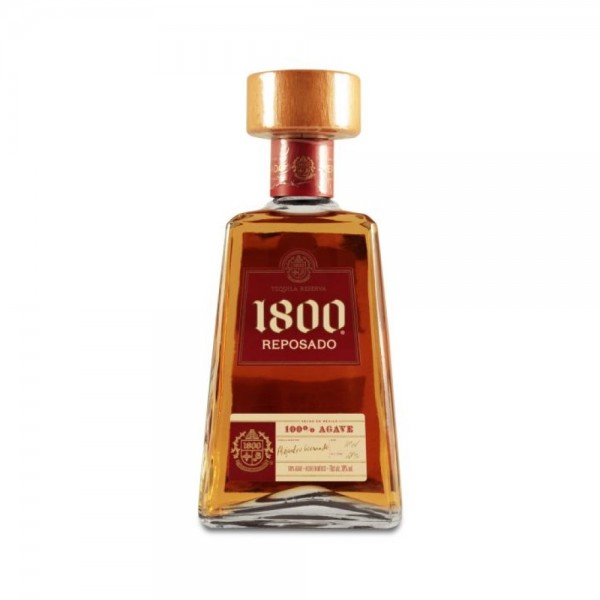 1800 TEQUILA REPOSADO 395738-V001 by Jose Cuervo