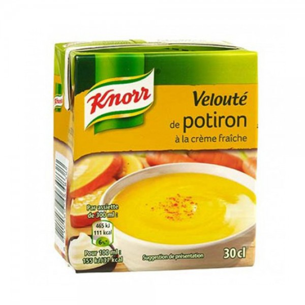 VELOUTE POTIRON 395884-V001 by Knorr