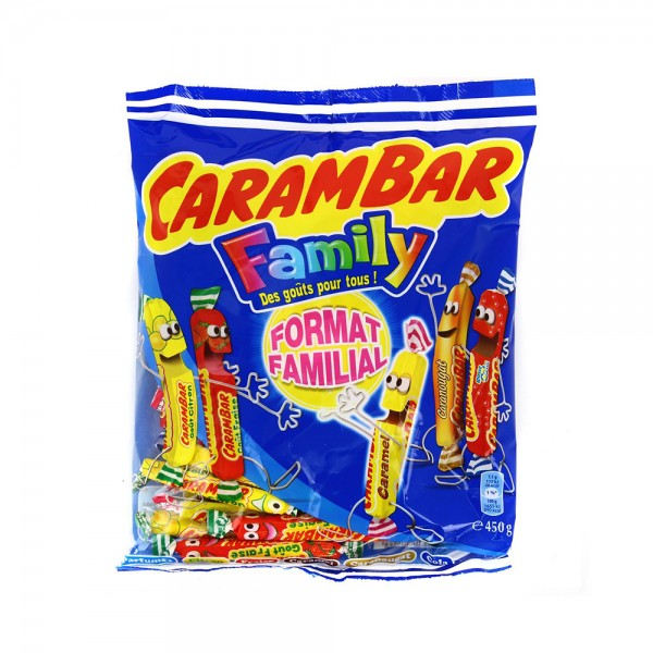 CARAMBAR FAMILY 395933-V001 by Carambar