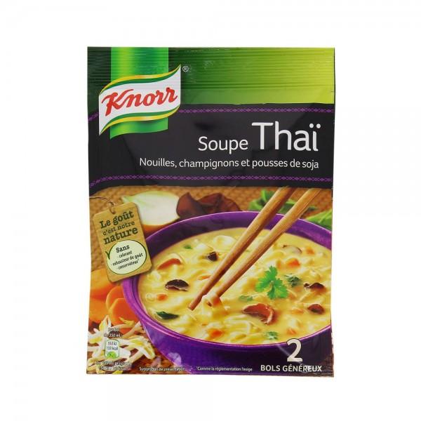 SOUPE DESHYDRAT.THAI 396167-V001 by Knorr
