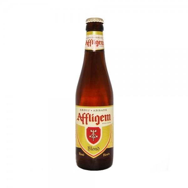 BIERE BLONDE 396179-V001 by Affligem
